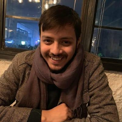 Prashant Dey